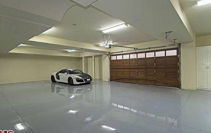 228 Best Garages R What Images On Pinterest Dream Garage