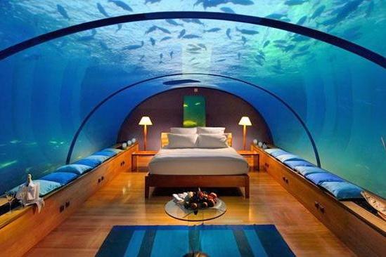 Maldives! Want to go
