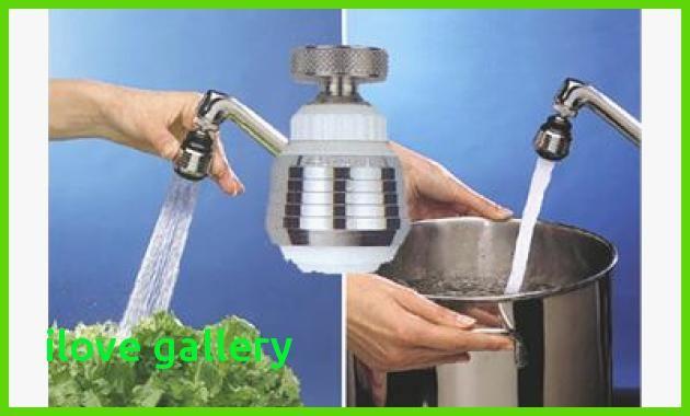 Water softener Shower Head attachment