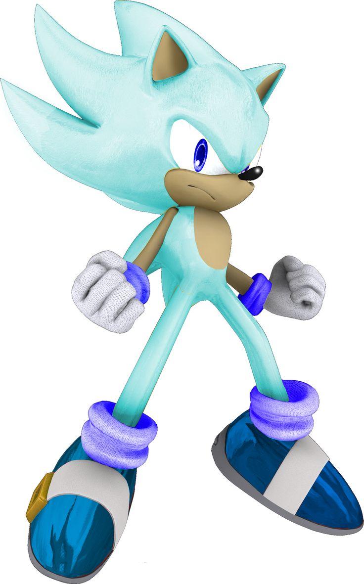 sonic the hedgehog - photo #49