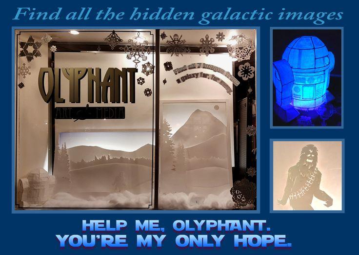 Olyphant Art & Media 119 5th Ave SE, Olympia, WA 98501 PC: Olyphant Art & Media
