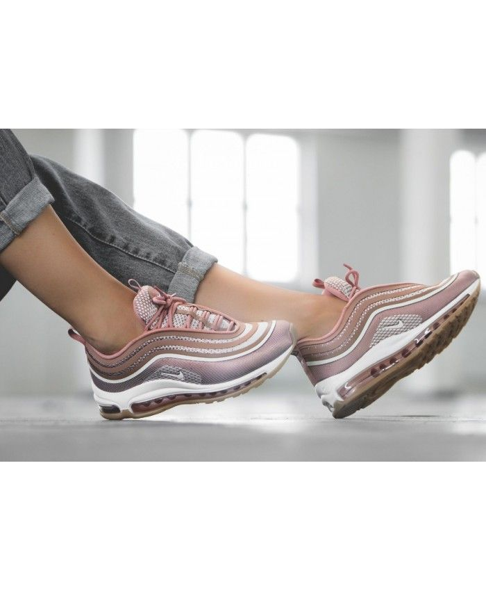 Nike Air Max 97 Ultra Metallic Rose