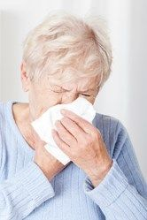 Senior Care in Northampton PA: Some people might think that spring allergy symptoms go away in the summertime. However, anyone who has woken up with a stuffy nose and postnasal drip on a hot summer morning will quickly tell you otherwise.