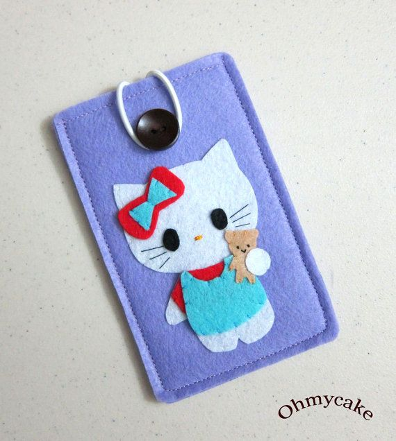 iPhone Case Cell Phone Case iPhone 4 Case iPod Case by ohmycake, $19.00