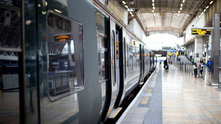 Night Riviera Sleeper service – Great Western Railway penzance to London