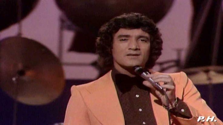 DANNY DANIEL - Se que me engañaste un dia (1975)