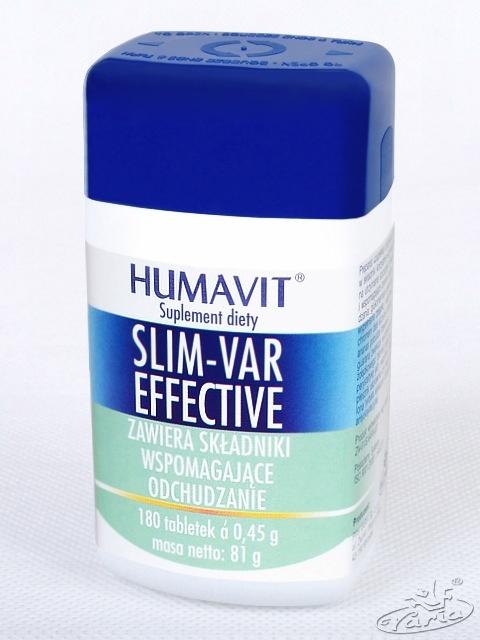 #Humavit Slim-Var