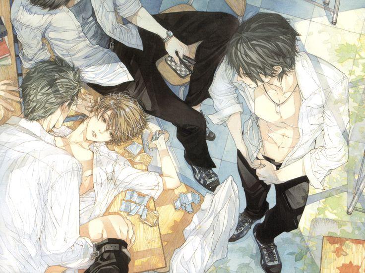 Ayumi Kasai - Reijin Hyper Boy's Magazine 7/2012