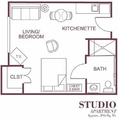 22 best da bunkie images on pinterest small houses for Senior living house plans