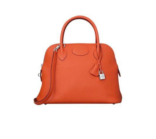 fake hermes kelly bag - hermes weekend bags bolide fire orange medium