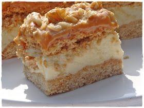 Od samego patrzenia na to ciasto ślinka leci a cóż dopiero móc go spróbować , to już istny raj :) Wcale nie przesadzam , bo ciasto miodowe ...