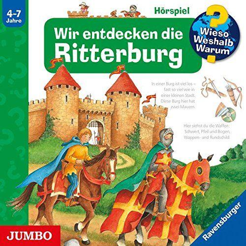 Die Ritterburg Wieso Weshalb Warum Junior Wieso Ritterburg Die Junior Ritterburg Ritter Bucher