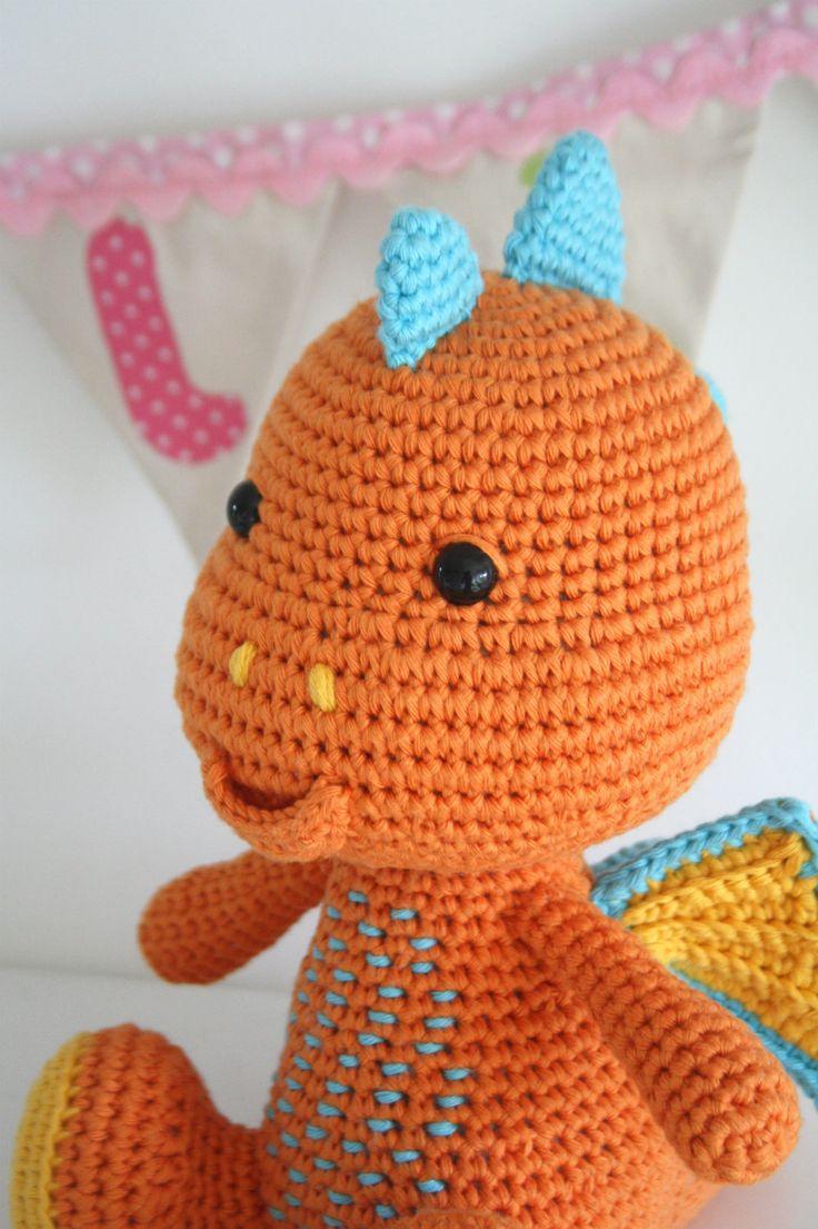 59 besten animali amigurumi Bilder auf Pinterest | Häkeln anleitung ...