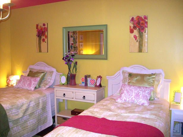 71 best Teenage Girls Room Designs Ideas images on Pinterest | Child ...