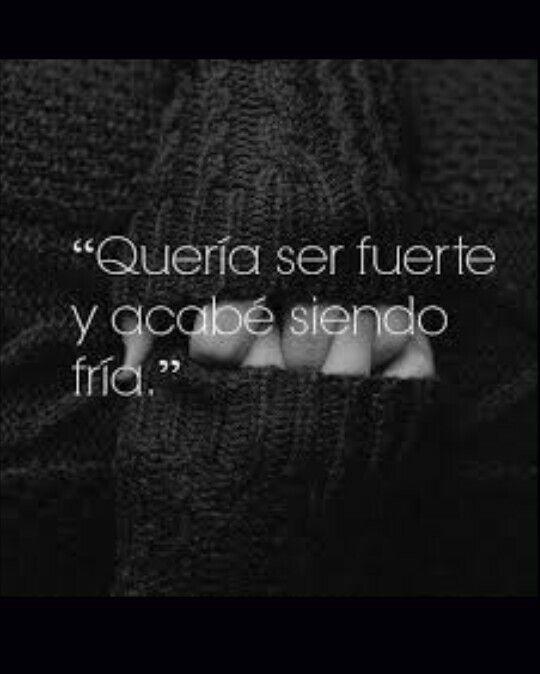 Mi historia...