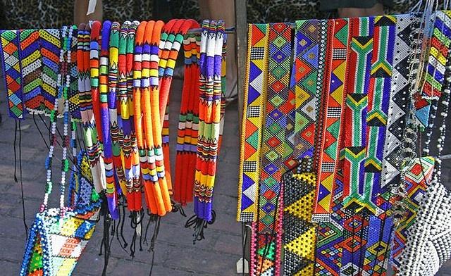 Essenwood Market , Durban, South Africa by ethekwinigirl, via Flickr