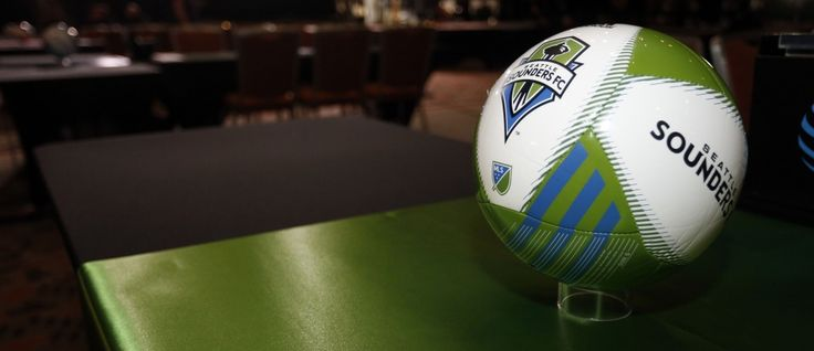 Sounders FC selects two players in second round of 2016 MLS SuperDraft | Seattle Sounders FC