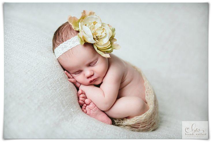 Savannah newborn session studio photography brandi watford photography llc