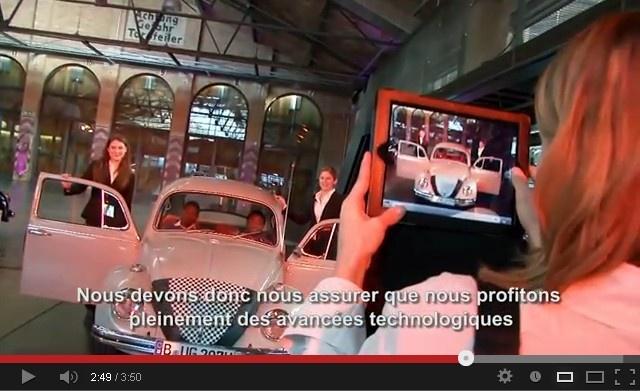 """Découvrez en vidéo le déroulement d'un événement de recrutement Disneyland Paris avec notre dernière session à Berlin au Musée """"Classic Remise"""" sur le thème des films de la célèbre """"Coccinelle"""" Disney !    Si vous souhaitez nous rejoindre, postulez sur http://careers.disneylandparis.com ou http://disneylandparis-casting.com    COME AND JOIN THE PARTY ! #emploi #recrutement #video #recruitment #job #jobs #disney #DisneyDifference"""