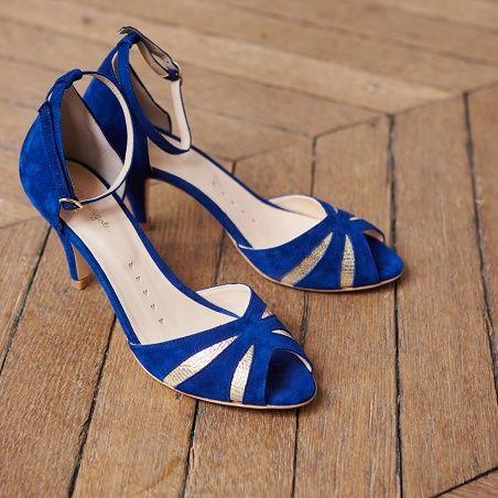 Sandales Pour Les Femmes En Vente, Flamant Rose, Cuir Verni, 2017, 36 36,5 38 Choo London Jimmy