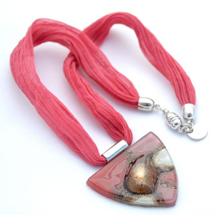 Collar Mykonos  Mykonos necklace  Cristálida