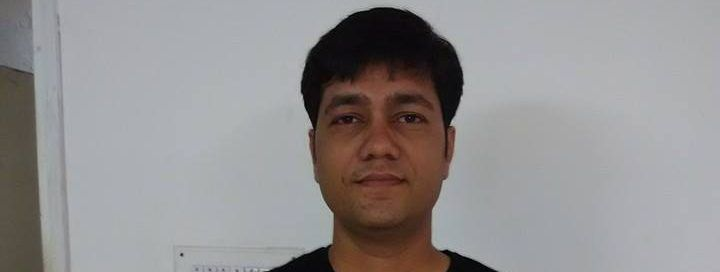 Hi I am Amit N Trivedi