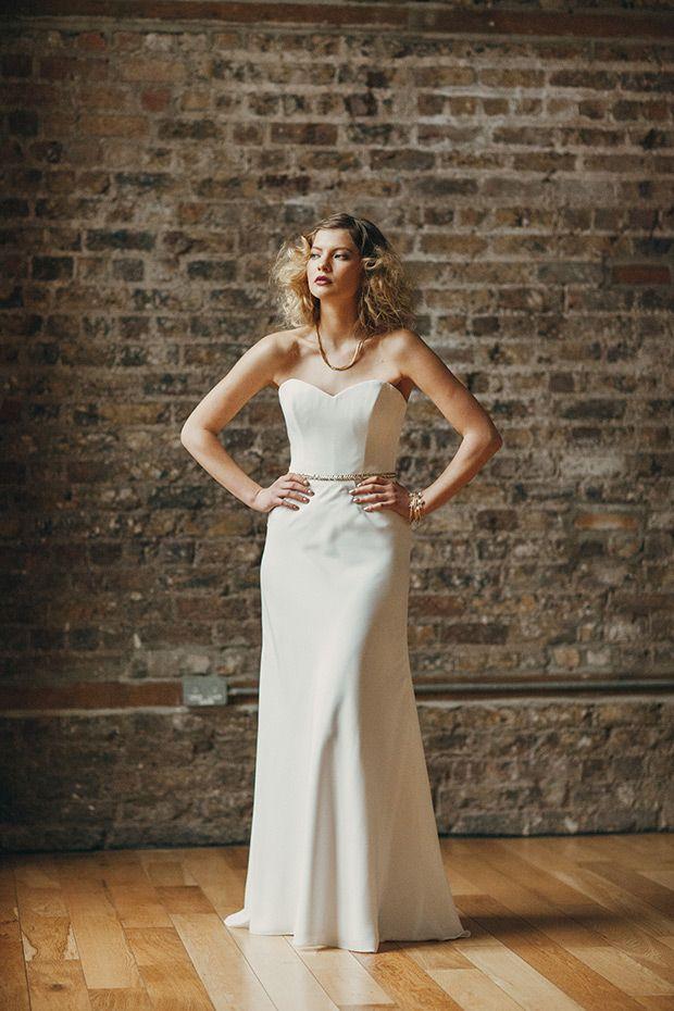 The 62 best Petite wedding dresses images on Pinterest | Short ...