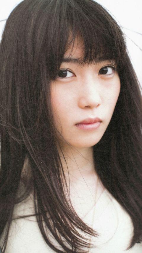 志田未来 2nd写真集「小さいですけど、何か?」の画像 | 高柳明音(SKE48)応援ブログ