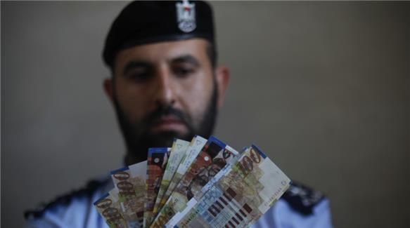Palestinian Authority is losing hundreds of millions of revenues annually due to ageing Israel accords, World Bank says.