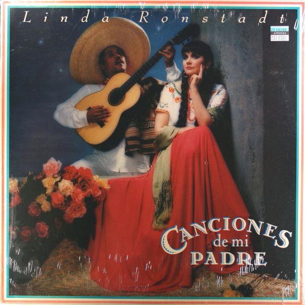 Linda Ronstadt - Canciones De Mi Padre (Vinyl LP)