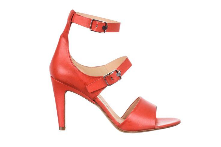 coral sandal - fiorifrancesi