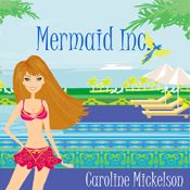 I finished listening to Mermaid Inc.: A Romantic Comedy (Unabridged) by Caroline Mickelson, narrated by Carly Robins on my Audible app.  Try Audible and get it free.