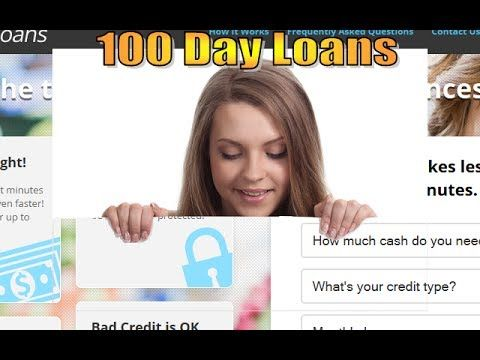100 Day Loans or Click Loans Which is Better #cash_advances #100_day_loans #payday_loans