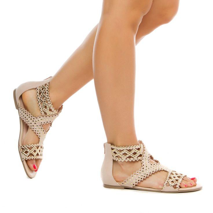 Silver Flats Shoe Carnival
