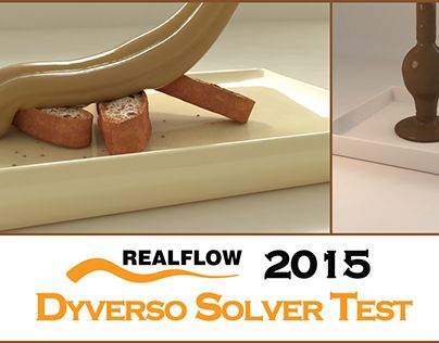 "Check out new work on my @Behance portfolio: ""Realflow2015 Dyverso Test"" http://on.be.net/1FBNKxF"