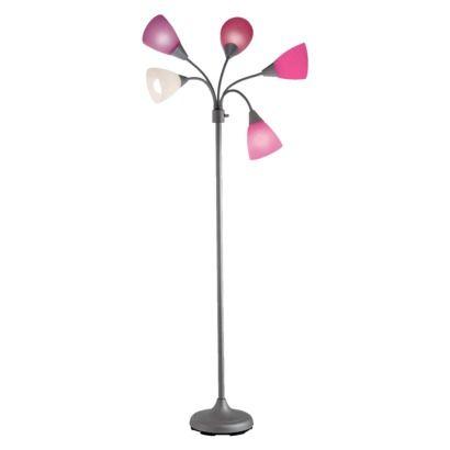 Target Room Essentials® Floor Lamp   Pink Want It Part 19