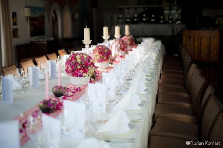 Blumen Müssig in Murnau - Fleurop Murnau - Hochzeitsfloristik - Hochzeitsdeko - Grabkränze – Trauerfloristik - Blumeninstallationen