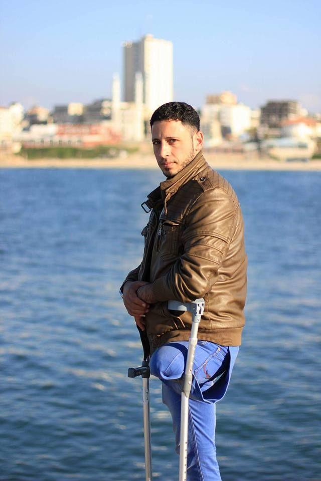 cute arab guy