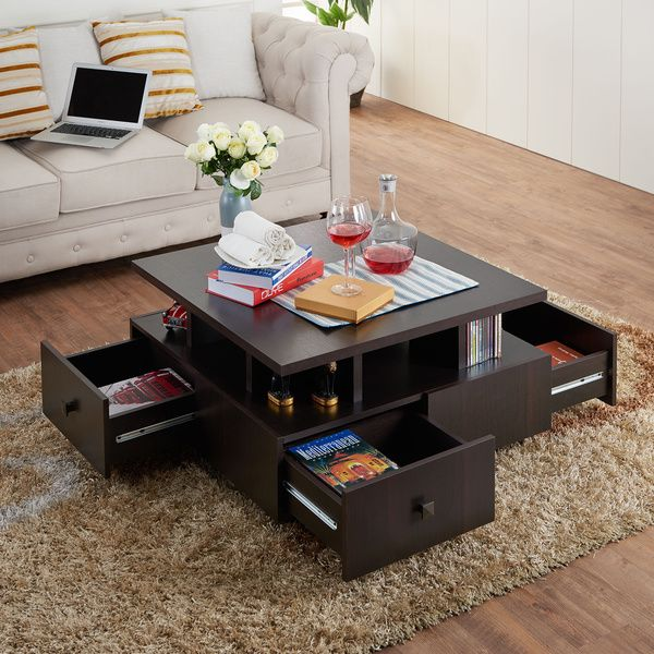 best 25+ espresso coffee table ideas only on pinterest | pallet