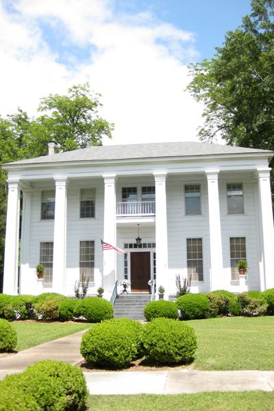 67 best old homes in eufaula al images on pinterest for Home builders in southern ohio
