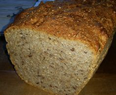 Rezept SOS-Brot von keksprinzessin - Rezept der Kategorie Brot & Brötchen