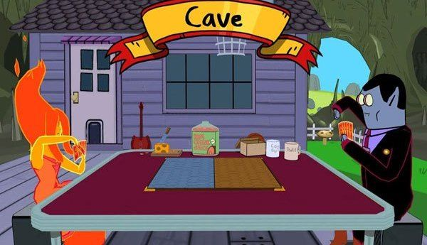 Adventure Time Card Wars Apk Obb Free Download With Images Adventure Time Game Themes Adventure