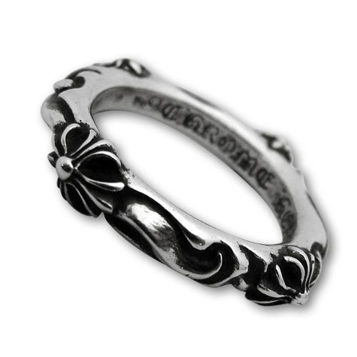 $164.00 || Chrome Hearts Ring :: 60% Discount Chrome Hearts Silver Ring Sbt Bundling