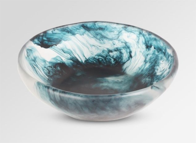 Dinosaur Designs — Large Salad Bowl
