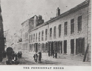 The Pensionnat Heger