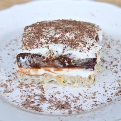 Chocolate Pudding Dessert | Cookies and Candy my Staples to this life ...