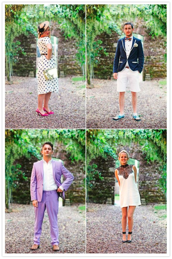 15 best Dressy casual wedding guests images on Pinterest | Casual ...