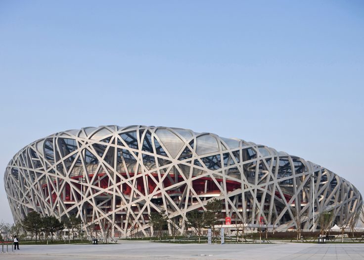 10 of the best stadiums and venues from past Olympics: Beijing National Stadium…