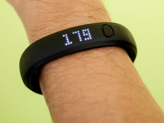 Nike+ FuelBand. thinking of buying this, but would it be worth buying?