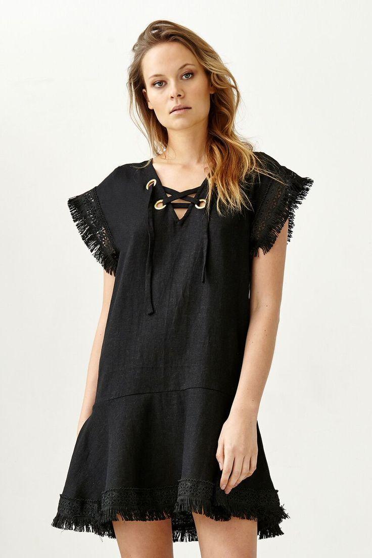 Steele - Alexa Dress